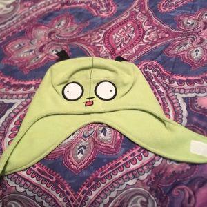 Invader Zim Gir hat